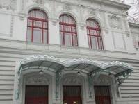 Národní dům na Smíchově - místo konání