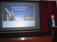 06. Ing. Ludek Vejvara, Ph.D. zahajil 2. ročník konference