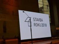 1. STAVBA ROKU 2018