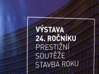 1. 24. ročník soutěže STAVBA ROKU 2016