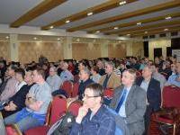 17. Atmosfera na konferenci