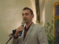 17. Před účastníky VH vystoupil Ing. Martin Hyský, Bc., člen rady Kraje Vysočina