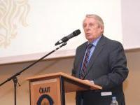 Ukončení SD 2016 Ing.Pavel Křeček, předseda ČKAIT