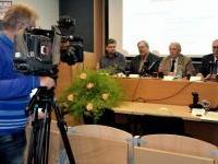 5. TK ČKAIT – Česká televize a přednášející
