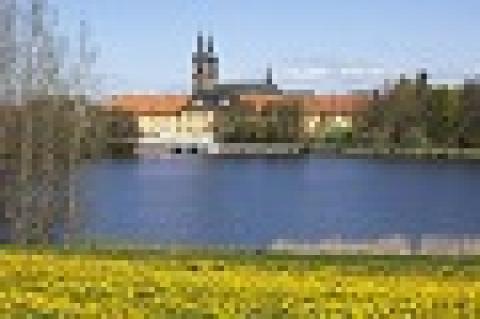 Obnova kláštera premonstrátů Teplá