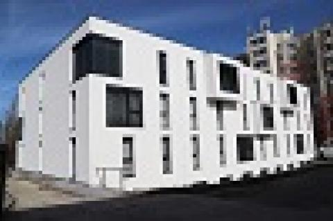 Bytový dům Kreuzmannova