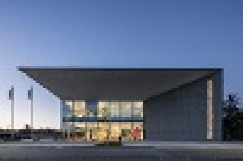 Národní sportovní centrum Prostějov